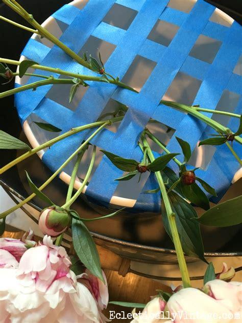 28 best diy flower frog treasureagain mason jars ball