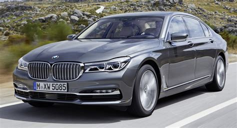 future bmw 7 series bmw drops ridiculously large gallery of 2016 7 series 353