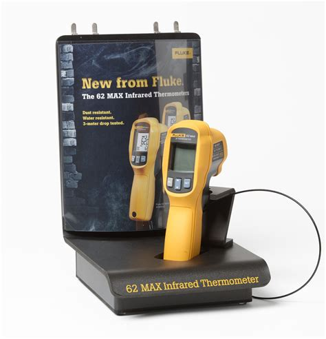 Infrared Thermometer Fluke 62 Max galleon fluke 62 max ir thermometer non contact 20 to