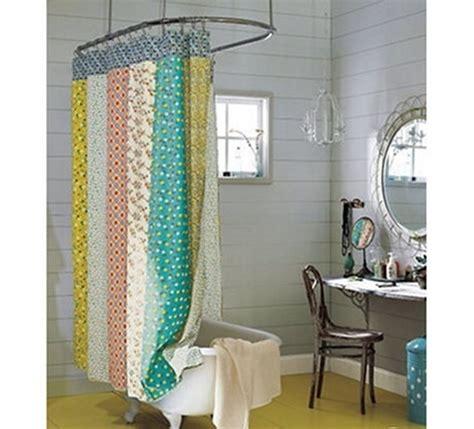 tende per vasche da bagno modelli di tende per vasca da bagno scelta tendaggi