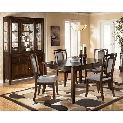 Ashley Dining Room Sets Martini Studio Dining Room Set Signature Design By Ashley