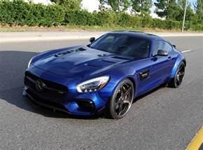 Mercedes Gt Widebody Mercedes Amg Gt S By Prior Design Gtspirit