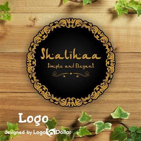 logo  shop unik logo  shop baju logo