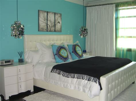 turquoise bedrooms mm interior design turquoise color of the year