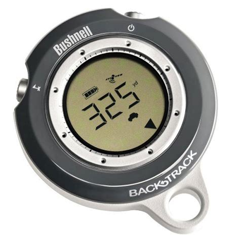 Gps Lookup Bushnell Gps Backtrack Personal Locator All About Sports And Outdoor