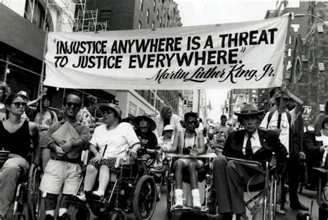department of justice disability rights section rhetoric civic engagement kriss ann s rcl blog