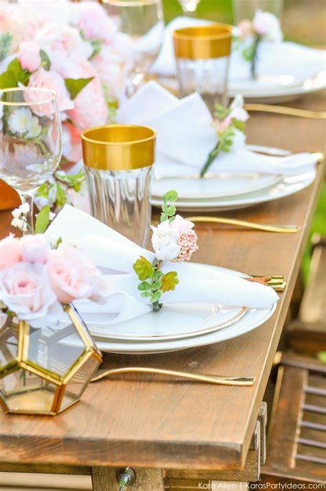 printable garden party decorations kara s party ideas garden party tablescape free
