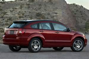 2007 dodge caliber reviews specs and prices cars