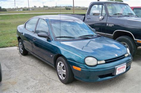 books on how cars work 1995 dodge neon parental controls 1995 dodge neon overview cargurus