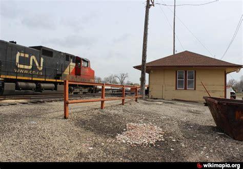 Office Depot Iowa City Canadian National Railroad Depot Yard Office Council