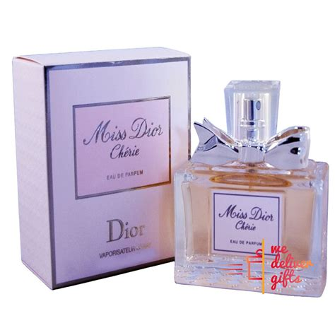 Parfum Miss Cherie miss cherie eau de parfum 100 ml we deliver gifts