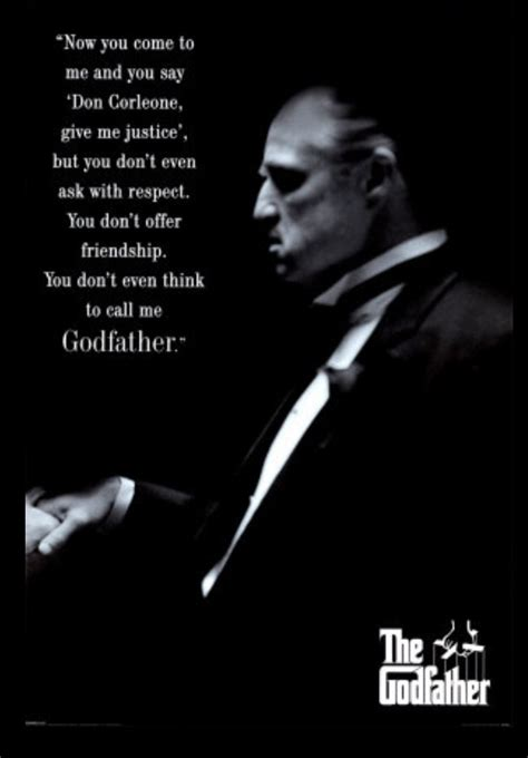 film quotes godfather 246 best greatest mob films images on pinterest