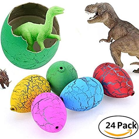 Packed Novelty Expansion Hatching Dinosaur Easter Eggs Toys Kid 45 non easter basket ideas for boys simply