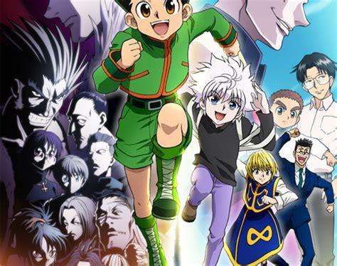 film anime hunter x hunter animeh 246 rnan hunter x hunter spel och film