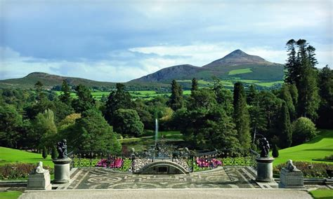 5 powerscourt hotel vacation with trip airfare in greeley co groupon getaways