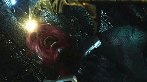 film vision adalah ulasan lengkap avengers infinity war yang belum nonton