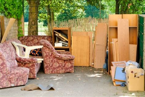 professional junk removal services ma