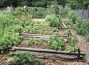 seasonal food from a monastery garden vegetable gardener
