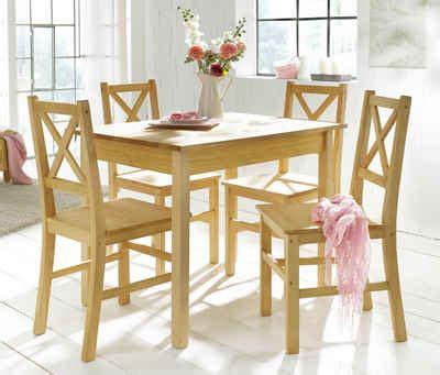 Küchentisch Und Stühle by K 252 Chentisch U St 252 Hle Bestseller Shop F 252 R M 246 Bel Und