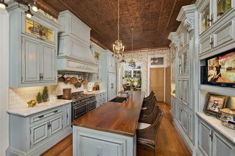 Chuck Morris HomesHistorical Renovation Galvestion