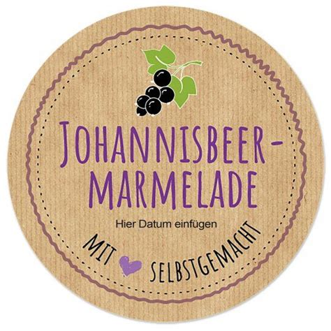 Etiketten Marmelade Free Download gratis vorlagen f 252 r marmeladenetiketten downloads