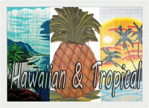 hawaii home decor hawaii and tropical home decor and gifts at