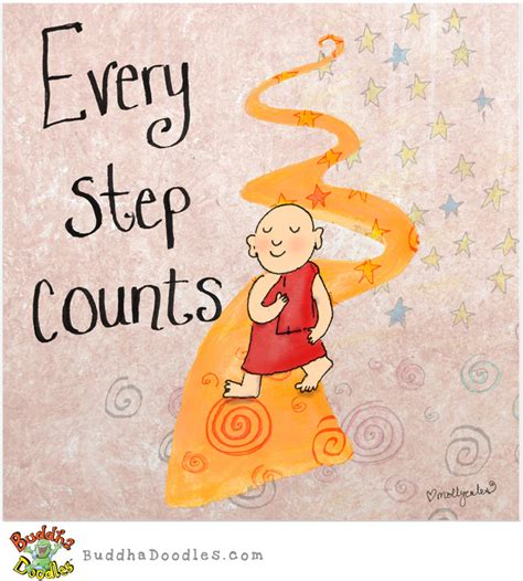 daily buddha doodle 10 steps on how to smile all the time socyberty how to