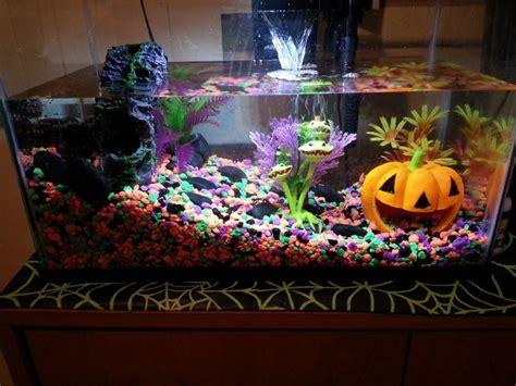 top scariest halloween themed aquariums