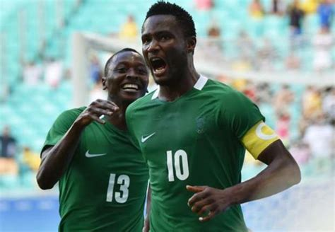 russia 2018 world cup mikel assures of better performance if team qualified daily post nigeria