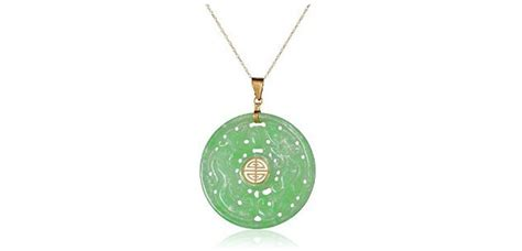 Jade Pendant Necklace jade jewelry pendant necklaces pendants