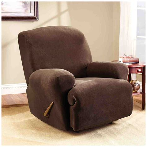 Recliner Chair Design Ideas Sure Fit Recliner Cover Home Furniture Design