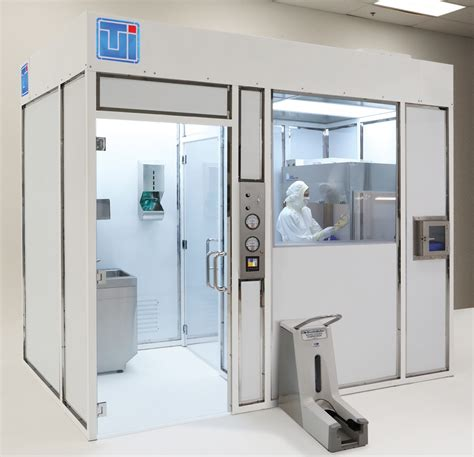 Iso Clean Room by Usp 800 Hardwall Hazardous Compounding Cleanroom By Terra