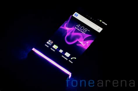 zf2 mobile layout sony xperia u review