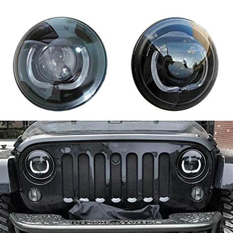 2010 Jeep Patriot Headlight Bulb Jeep Patriot Xenon Headlights Xenon Headlights For Jeep