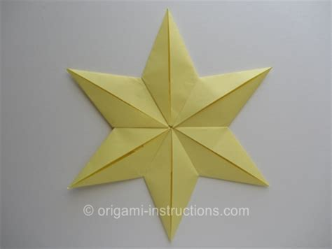 Origami Six Pointed - pin origami hd app review by applatterjpg on