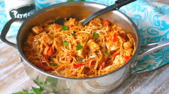 pasta spaghetti sauce and chicken recipes poly food recipes blog