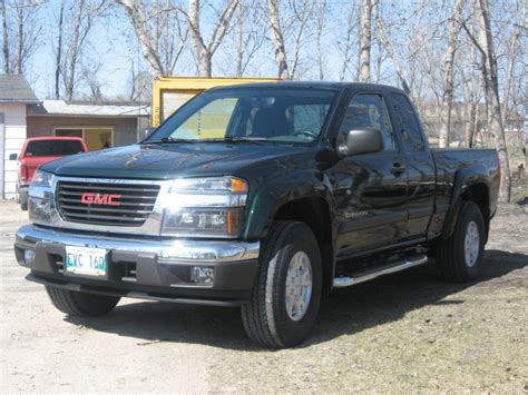 buy car manuals 2004 gmc canyon engine control 2004 gmc canyon overview cargurus