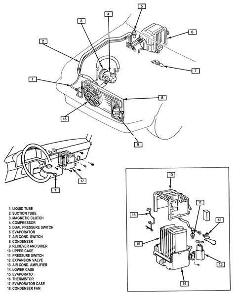 automobile air conditioning repair 2000 chevrolet prizm free book repair manuals 2000 chevrolet monte carlo 3 4l fi ohv 6cyl repair guides air conditioning refrigerant