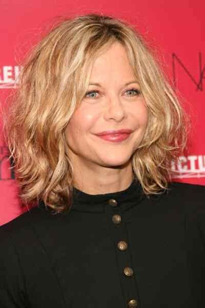 does meg ryan wear a wig best over 50 meg ryan 6 hair dos pinterest 50 for