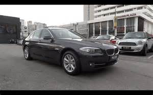 What Country Makes Bmw 2012 Bmw 520d Start Up And Vehicle Tour