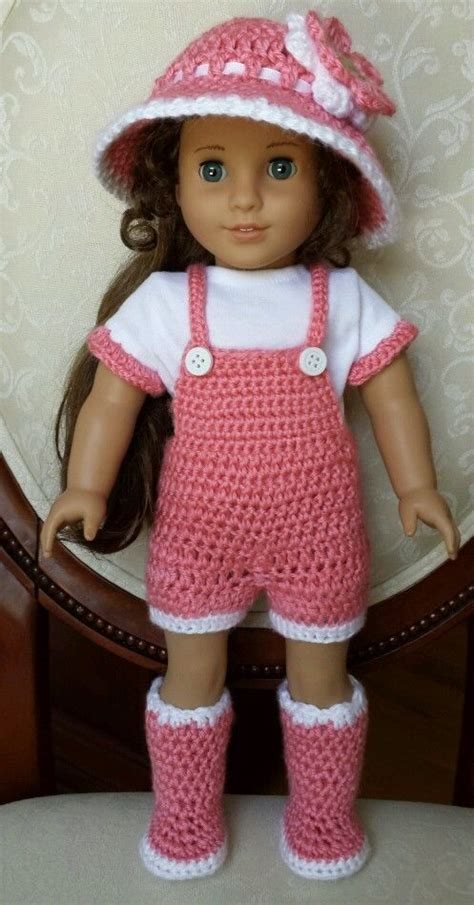 jeans pattern for american girl doll 94 best dolls crochet fashion ag images on pinterest