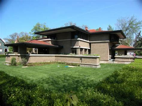 meyer may house фрэнк ллойд райт frank lloyd wright meyer may house