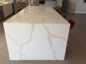 Corian Marble Look Countertops Bestone Calacatta White Made Marble Like Corian