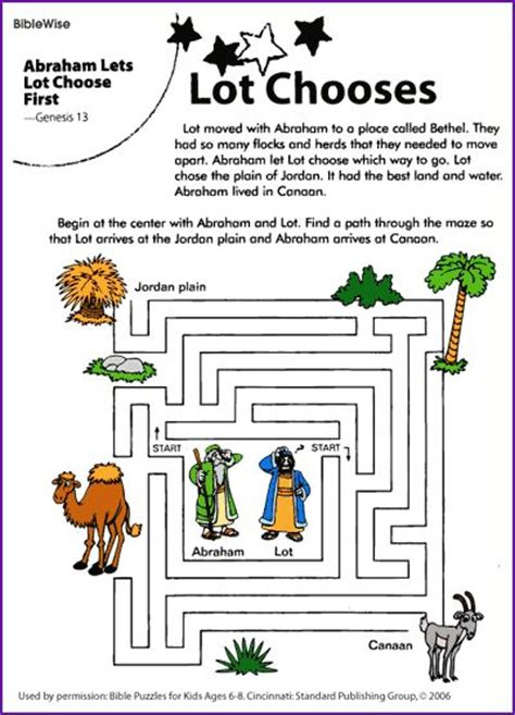 by cathy abraham activity idea place 17 best images about abraham on pinterest fun for kids