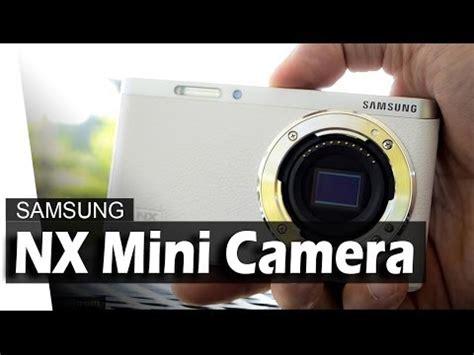 Jual Samsung Nx Mini by Samsung Nx Mini Interchange Lens Review