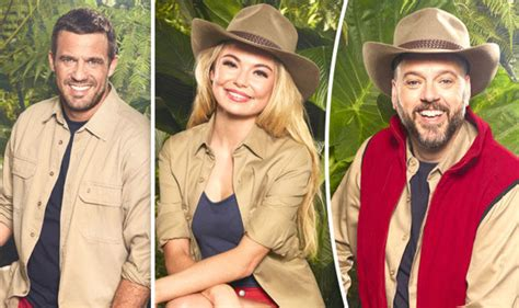 odds on celebrity jungle winner i m a celebrity 2017 winner who will win all the latest