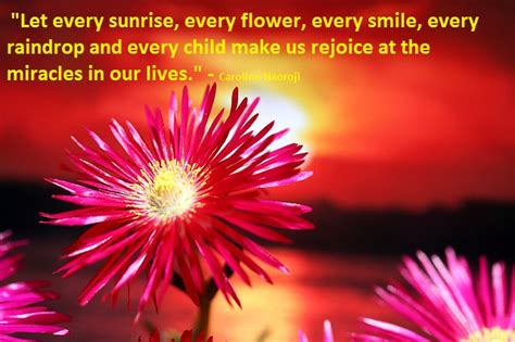 the miracle is in the sprinkle of inspiration books raindrop smile shine