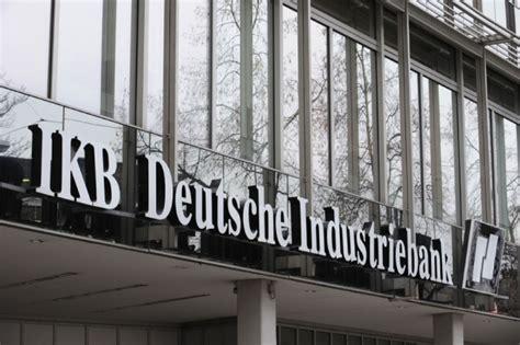 deutsche industrie bank die dunkle seite der finanzm 228 rkte bpb