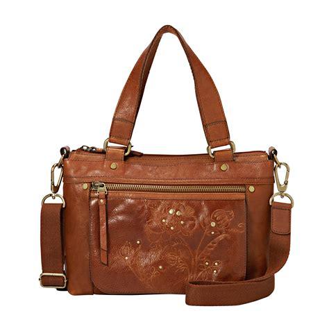 Fossil Farrow Tas Impot Tas Branded Tas Wanita tas wanita jual tas wanita murah design bild