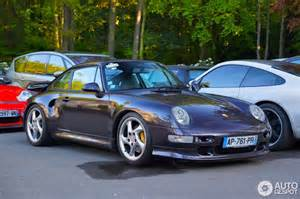 993 Porsche Turbo S Porsche 993 Turbo S 19 May 2013 Autogespot